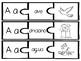 Spanish Puzzle Vowels Review