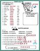 Spanish Puzzles for Irregular Future Tense Verbs. Verbos Irregulares del Futuro