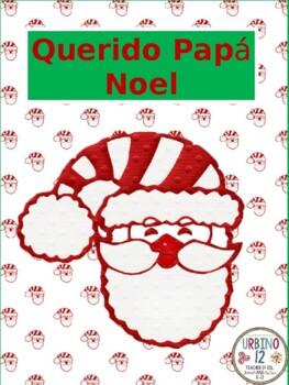 Spanish: Querido Papa Noel...