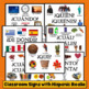 Spanish Question Words, Games, Signs, Quizzes, Songs, Distance Learning