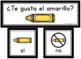 Spanish: Question of the Day Mega-Bundle (Pregunta del día)