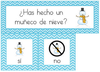 Spanish: Question of the Day Yearlong Bundle
