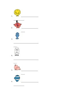 Spanish - Quiz - Activities Future Emotions
