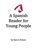 Spanish Reader for Young People - with Activities