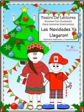 Spanish Reader's Theater Script: Christmas' Traditions, Holidays, Winter