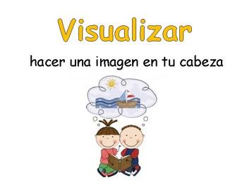 Spanish Reading Academic Vocabulary-Short Version