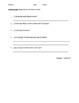 Spanish Reading: Baseball and Basketball