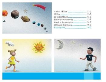 Spanish Reading Book 1st Grade
