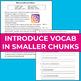 Spanish Reading Bundle: ER & IR Verbs