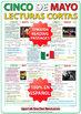 Spanish Reading - Cinco de Mayo