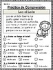 Spanish Reading Comprehension Stories - Cuentos de comprensión