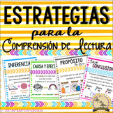 Spanish Reading Comprehension Strategies and Skills