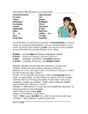 Telenovela Lectura y cultura- Spanish Script - Funny Scene from a Soap Opera!