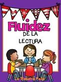 Spanish Reading Fluency Passages with comprehensive question /fluidez