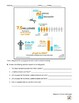 Spanish Reading: Hombres y Mujeres Infographics