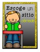 Spanish Reading Posters