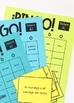 Spanish STAAR Reading Vocabulary BINGO! NEW for Fourth Grade Vocabulary!