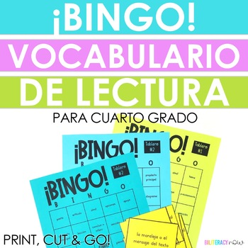 Texas 4th Grade Spanish Worksheets Teaching Resources TpT