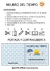 Spanish Reading & Speaking activities on topic nightmares/dream interpretation