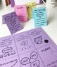 Spanish Reading Strategies 3-D Tags for Emergent/Early Readers!