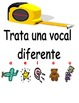 Spanish Posters-Reading Strategies