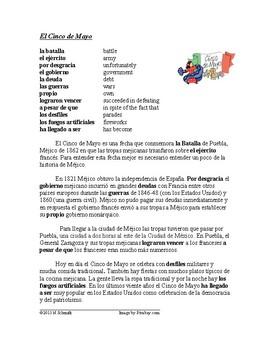 Spanish Readings MEGA Bundle: Latin Cultural Readings - 20 Lecturas Culturales!