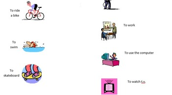 Spanish Realidades 1 1-A 2 Vocabulary Entry Activities with Photos