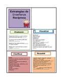 Spanish Reciprocal Teaching Cards