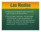 Spanish Reflexive Verb Golf