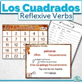 Spanish Reflexive Verbs