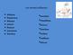 Spanish Reflexive Verbs Powerpoint