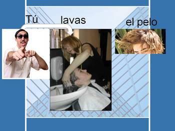 Spanish Reflexive Verbs; Spanish Reflexives
