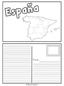Spanish Resource Bundle 500+ Pages