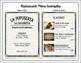 Spanish Restaurant Menu Project