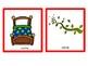 Spanish Rhyming Cards - Palabras de Rima