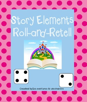 Spanish Roll-and-Retell