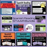 Spanish STAAR Reading Bundle / STAAR de Lectura