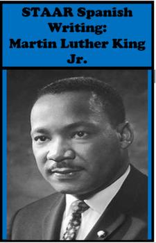 Spanish STAAR writing passage: editar: Biografía: Martin Luther King Jr.