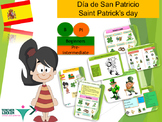 Spanish Saint Patrick's day, dia de San Patricio full lesson for beginners