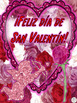 Spanish: San Valentín BINGO