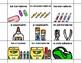 Spanish School Supply Labels