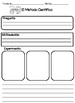 Spanish Scientific Method Student Sheets and Posters