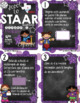 Spanish Scoot to STAAR Math Week 5 Measurement Unit
