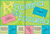 Spanish Self-Advocacy Board Game