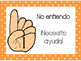 Spanish Self-Assessment Marzano Scale