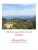 Spanish Sensory Images/Visitando el cuento usando tus sentidos