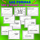 Spanish Shapes - Tracing: Sight Words, Sentences, and Shapes - Las Formas