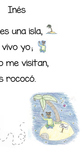 Spanish Shared Reading Poem to Introduce the I Vowel