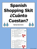 Spanish Shopping Skit - Cuanto Cuestan and Demonstrative Adjectives