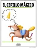 Spanish Short Story for Novices #1